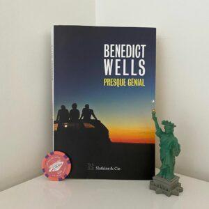 Presque génial de Benedict Wells