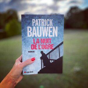 La nuit de l'Ogre de Patrick Bauwen