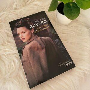 Les âmes silencieuses de Mélanie Guyard