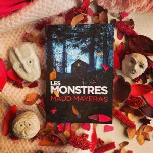Les Monstres de Maud Mayeras