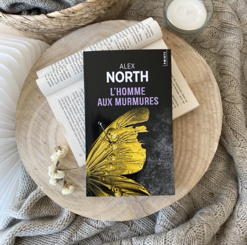 L'homme aux murmures d'Alex North