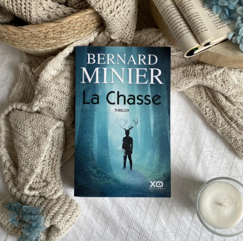 La chasse de Bernard Minier