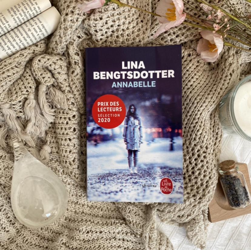 Annabelle de Lina Bengtsdotter