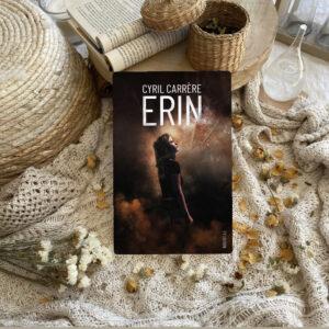 Erin de Cyril Carrère