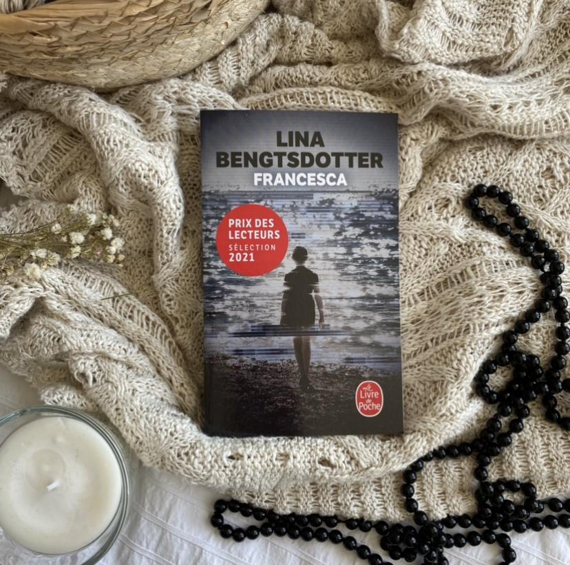 Francesca de Lina Bengtsdotter