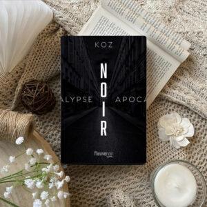 Apocalypse - Noir