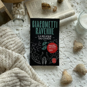La relique du chaos de Giacometti – Ravenne