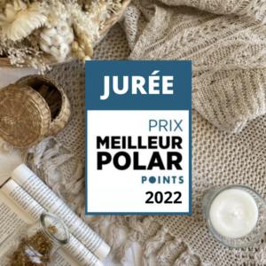 Prix du Meilleur Polar Points 2022