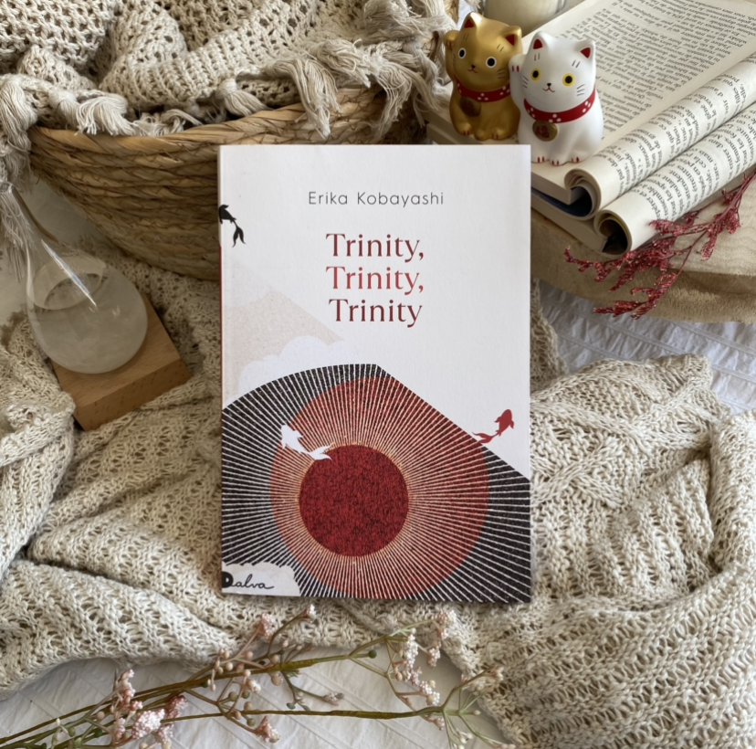 Trinity, Trinity, Trinity de Erika Kobayashi