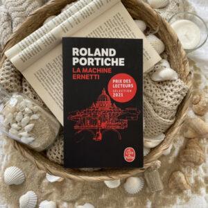 La machine Ernetti de Roland Portiche