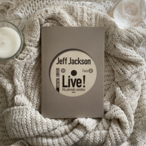 Live de Jeff Jackson